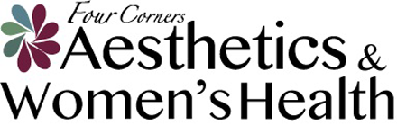 Four Corners Aesthetics And Womens Health Logo